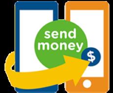 Логотип sendmoney